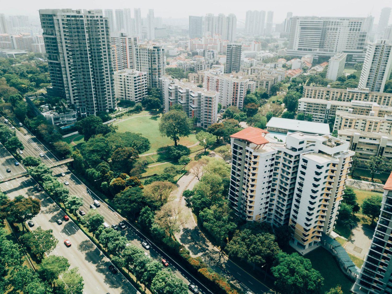 Qualité de l'air et confort dans nos villes